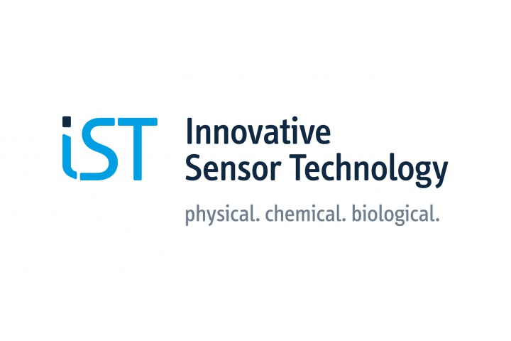 Logo: Innovative Sensor Technology IST AG